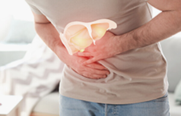 Цирроз печени: симптомы (признаки)