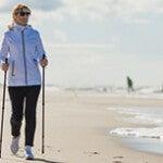 Шаг за шагом: можно ли похудеть с помощью скандинавской ходьбы?