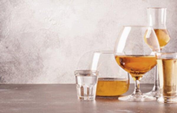 Безопасные дозы алкоголя