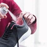 Чем обработать обувь после грибка ногтей